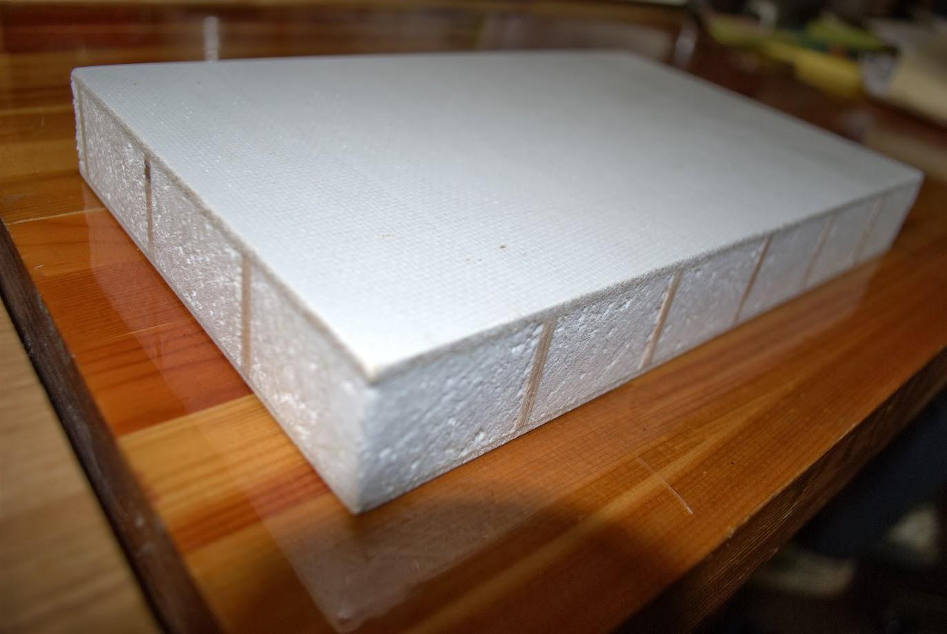 kitchen hardware custom rugs frp fiberglass sandwich panel core – non-warping patented ...