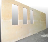 √ Pre Insulated Wall Panels | Sandwich Wall Panels