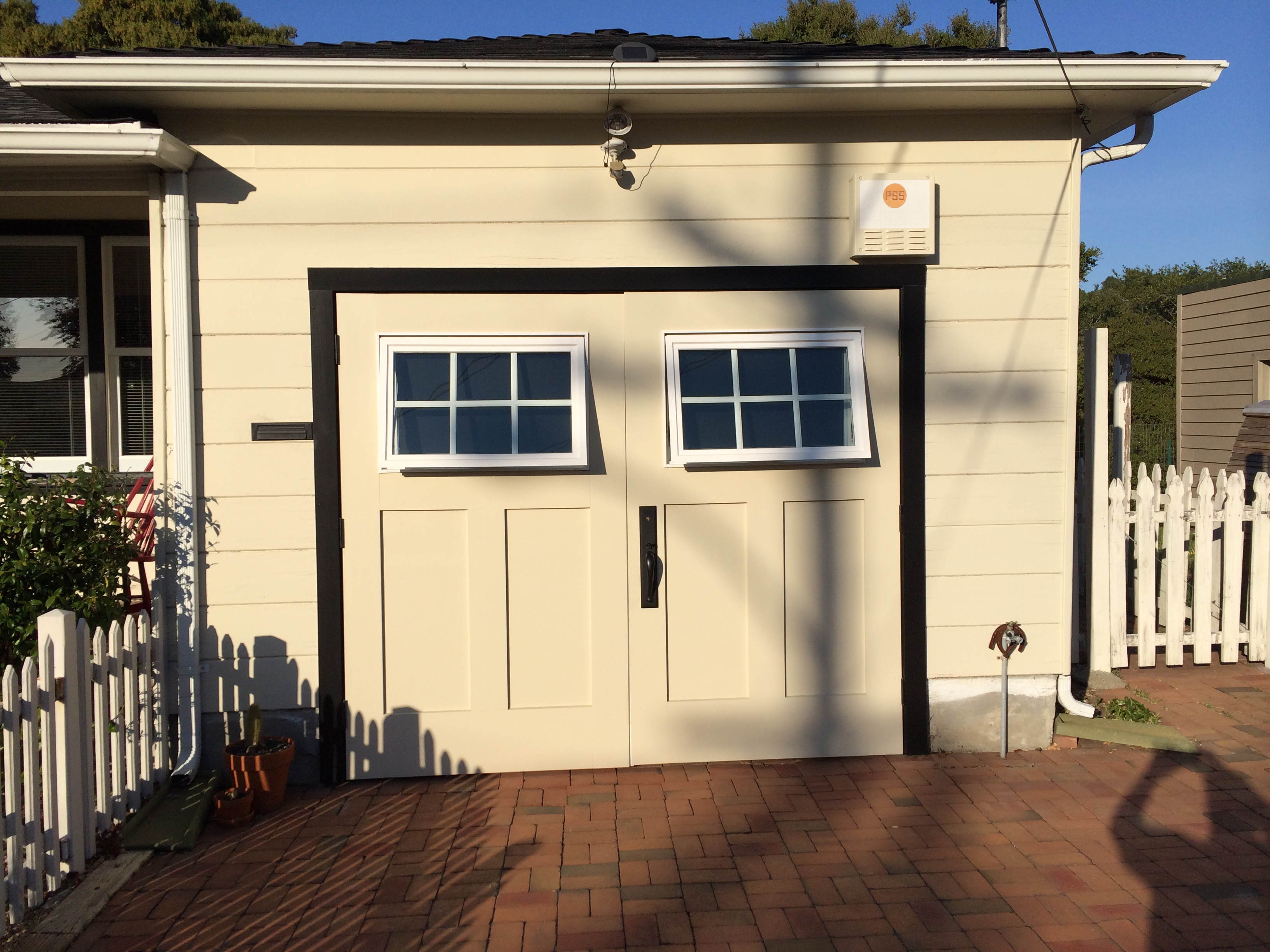 1000 images about Carriage Doors on Pinterest  Carriage doors Carriage house garage doors and