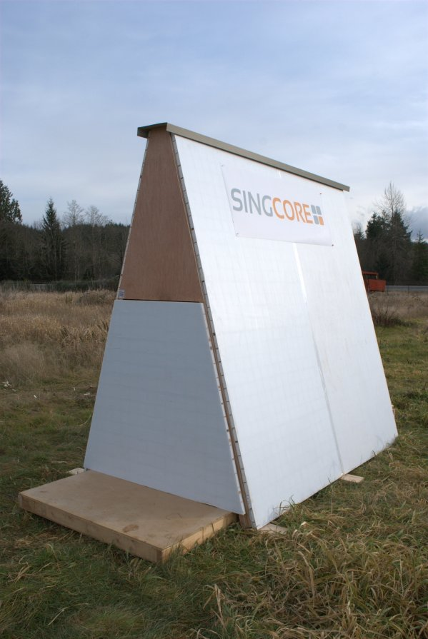 Bradley' Tiny Ice House Singcore And Design Ideas Deer Stand