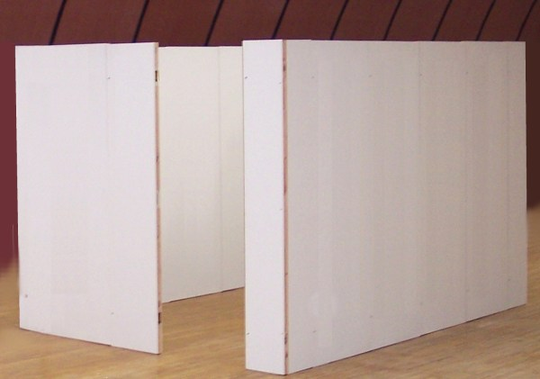 Trade Show Booth Display Panels