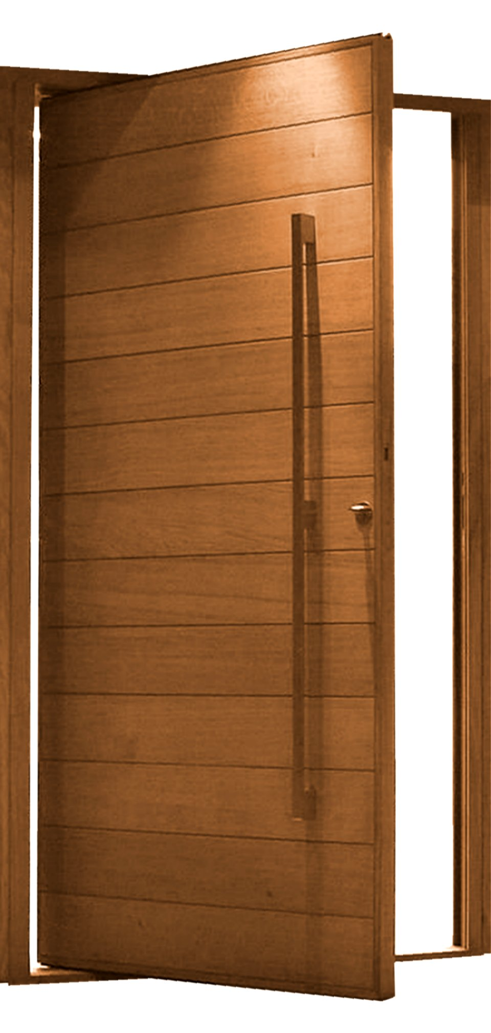 How to Build the Best Large Pivot Entry Door