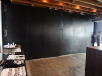Hot Rolled Steel Panels  Non-warping patented wooden ...