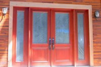 French Doors Insulation & ... Insulated French Doors ...
