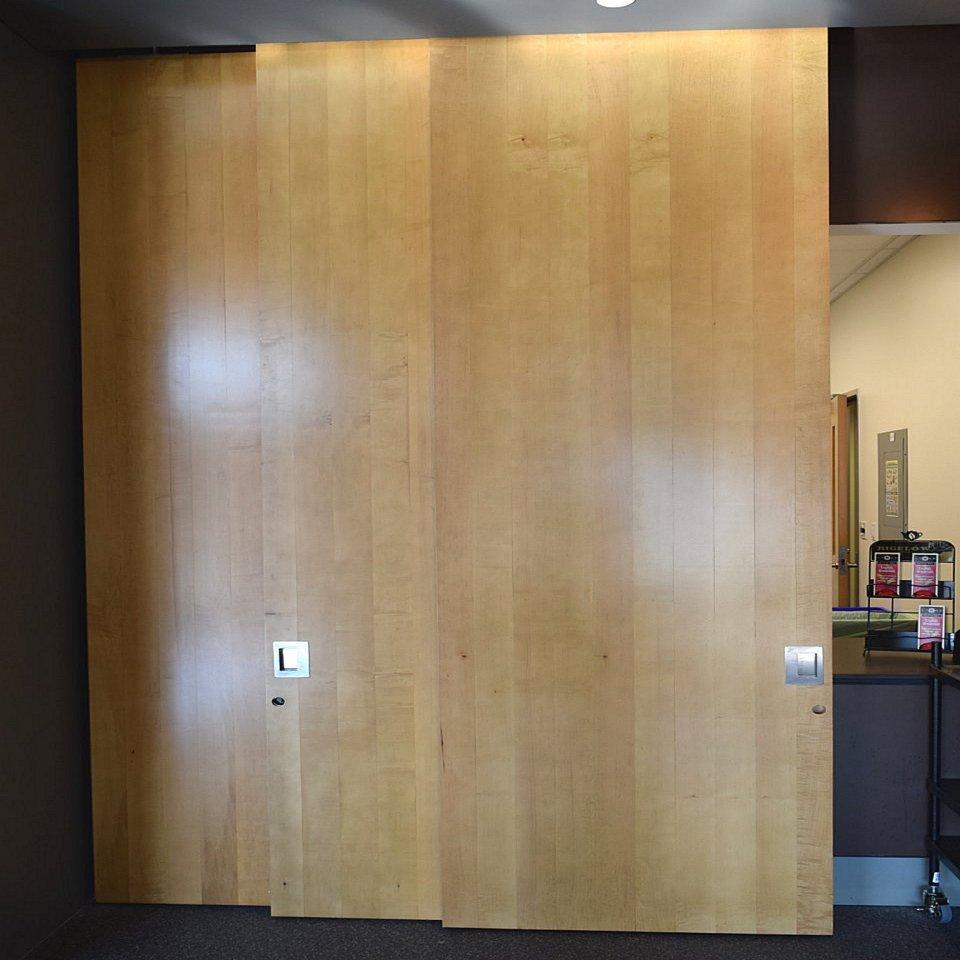 Sliding Door Interior Sliding Doors Warp Free Wood Stacking Wooden Sliding Doors 50 Yr Guarantee