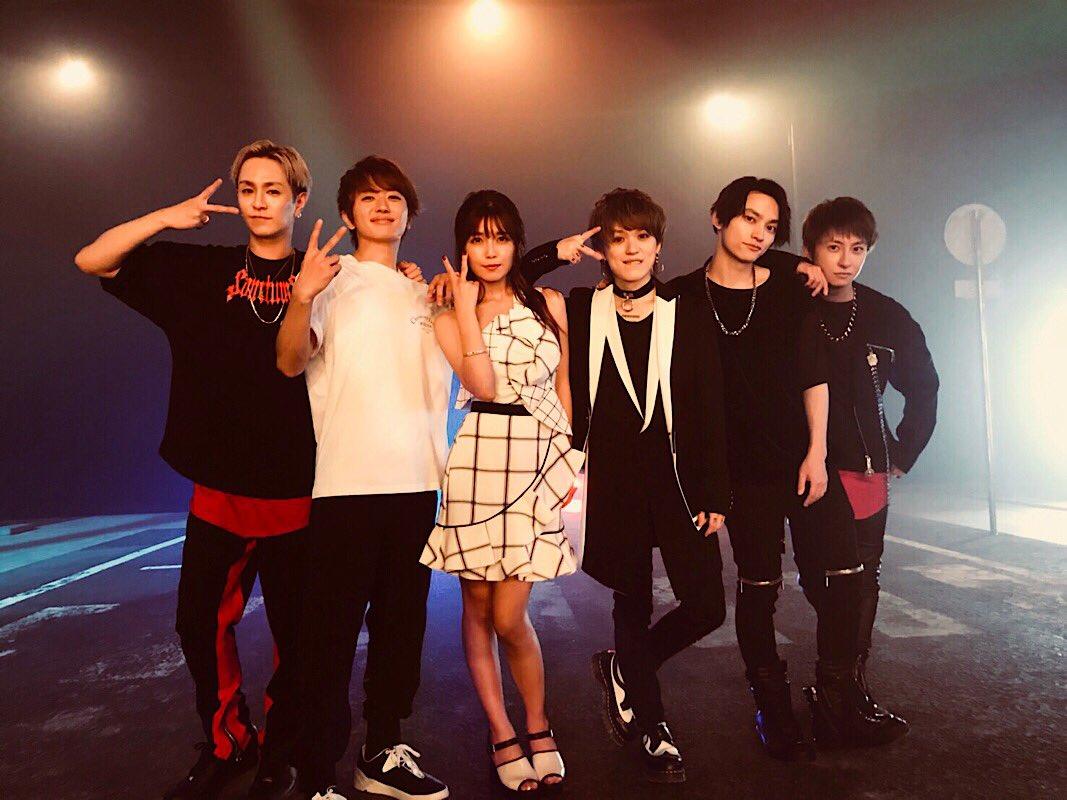 AAA メンバー別プロフィール!アルバムの売り上げは◯億!?