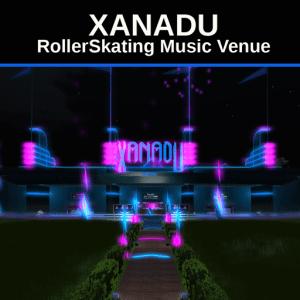 6PM PT - DJ Blight at Xanadu - Inspiration Island