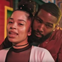 Ella Mai Shows Off Her Hunk In 'Boo'd Up' Video