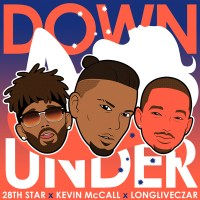 "28th Star - ""Down Under"" Ft. Kevin Mccall & Longliveczar"