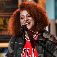 Watch Marsha Ambrosius Perform at 'BUILDseriesNYC'