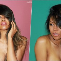 Amerie Surprises With Double Album '4AM Mulholland' and 'After 4AM'