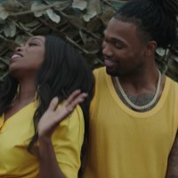 "Estelle and Luke James Go On a Double Date in ""So Easy"" Video"