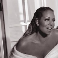Mariah Carey Announces Release Date For New Album, 'Caution'