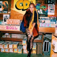 EXCLUSIVE: Tiffany Evans Talks New Single, Upcoming Project, Personal Life, More