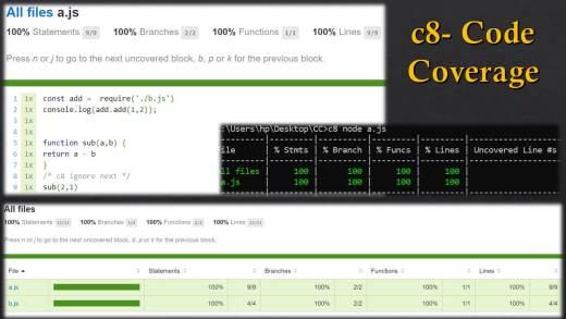 c8-code-coverage