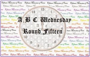 ABC Wednesday