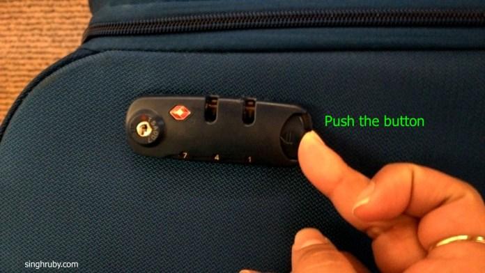 TSA Lock 2