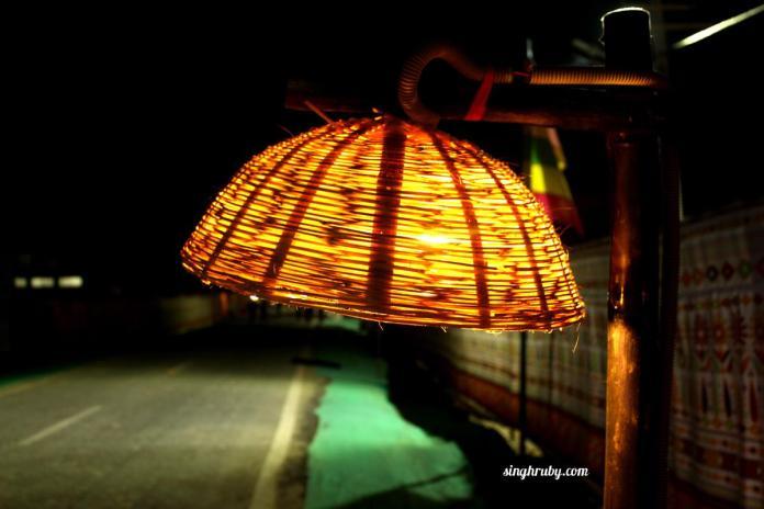 Creative Lamps at Rann City