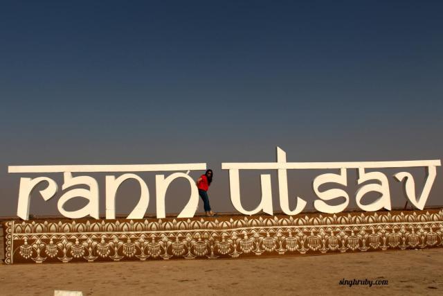 Rann Utsav at Rann City