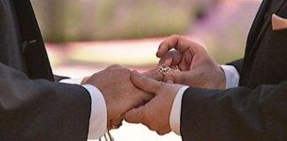 samesex marriages