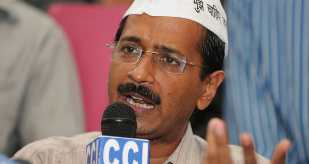 will AAP support BJP to form government in Delhi