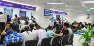 Australian visa application centre in jalandhar