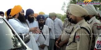 baljit-singh-daduwal-arrested-arms-act