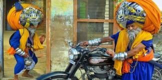 avtar-singh-mauni-world-largest-turban