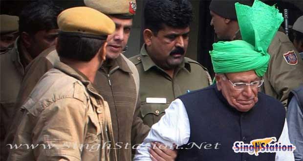 HC asks Chautala to surrender