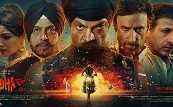 Yoddha-The-Warrior-Punjabi-Movie-1