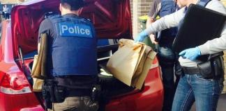 heroin-sydnicate-smashed-victoria-police