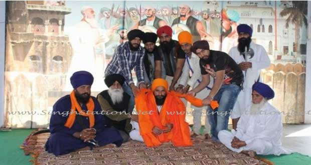 bhai-gurbaksh-singh-khalsa-protest-second-time
