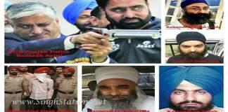 wantedSikhs-arrests-punjab-police
