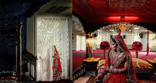 bridal-photo-shoot-gurdwara