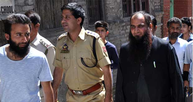 masrat-alam-bhat-released
