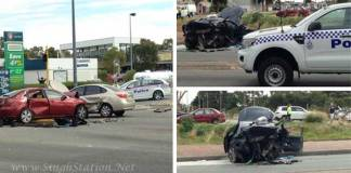 three-car-Kelmscott-crash