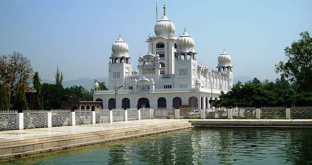 Gurudwara-Kiratpur-Sahib