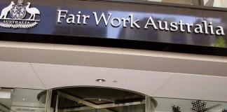 fair work australia
