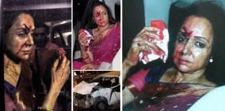 hema malini accident kills child