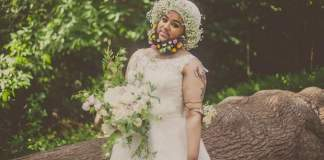 Harnaam-Kaur-bridal-shoot-lady-beard