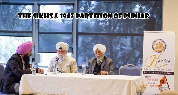 punjab-partition-seminar-bapu-bharpur-singh-udham-singh