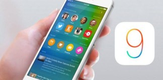 apple ios9 enhancements