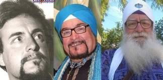 Devinder Singh khalsa