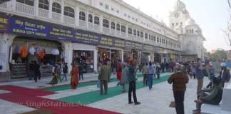market_golden_temple