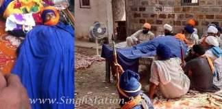 Nihang-Bhai-Pooran-Singh-became-Shaheed-at-Hari-Ke-Pattan-today-18-October-2015.