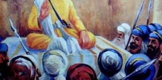 sikh history