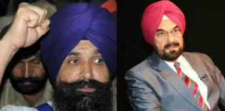 rajoana attacks kanwar sandhu