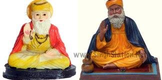 Sikh-Guru-Idols