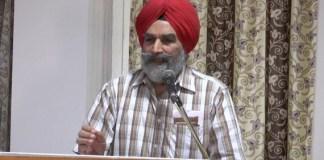 Gurtej-Singh-IAS
