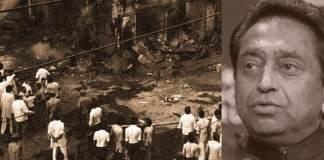 Kamal nath sikh genocide
